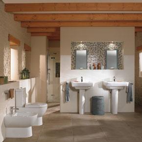 Großes Bad Einrichten was kostet ein badezimmer emero