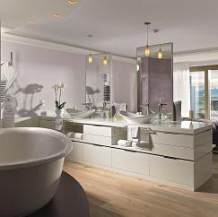 Was ist ein Badezimmer en Suite? - Emero Life