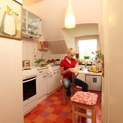 Kleine Kuche Grosser Wirken Lassen 8 Tricks Emero Life