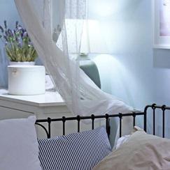 So wirken Farben im Schlafzimmer - Emero Life
