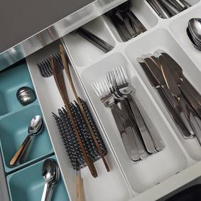 Küche richtig einräumen: So geht\'s! - Emero Life