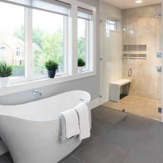 Walk In Dusche: 7 Vorteile Begehbarer Duschen   Emero Life