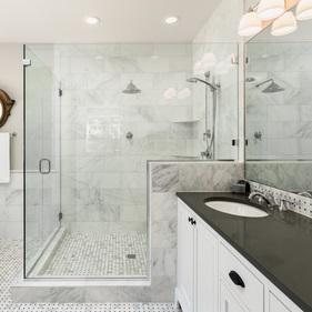 Bodengleiche Dusche: Fliesen Oder Wanne?   Emero Life