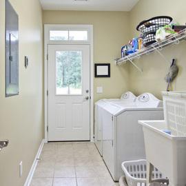 Mit 8 Tipps Ihre Traum Waschküche Einrichten