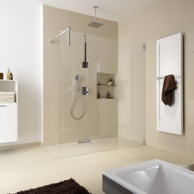 Fliesen Vs Duschwanne Tipps Fur Bodengleiche Duschen