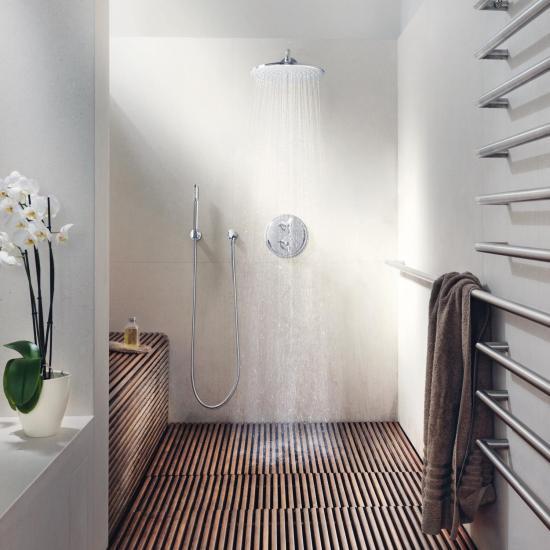 Walk In Dusche 7 Vorteile Begehbarer Duschen Emero Life