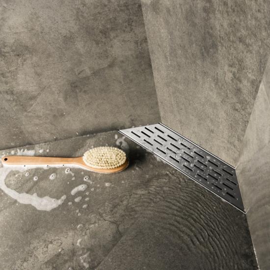 Bodengleiche Dusche Fliesen oder Wanne Emero Life