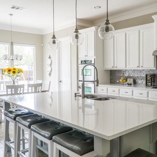 Kleine Küche Größer Wirken Lassen   8 Tricks   Emero Life
