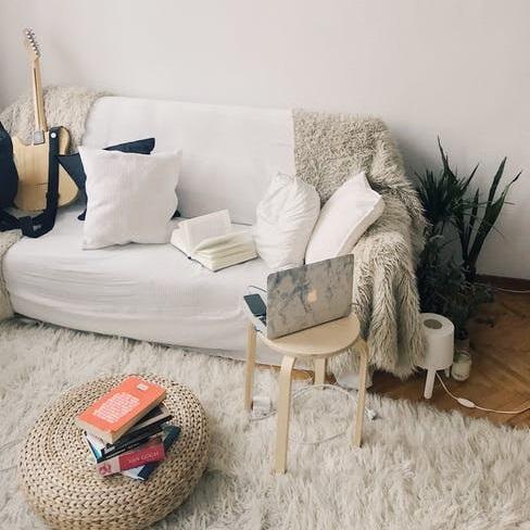 Wohnzimmer-Guide: So wird\'s richtig gemütlich - Emero Life