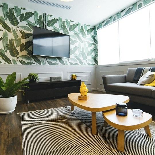 Wohnzimmer Guide So Wirds Richtig Gemütlich Emero Life