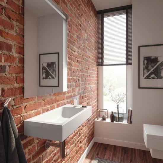 Kleines Bad Renovieren Die 5 Besten Platz Spar Tipps Emero Life