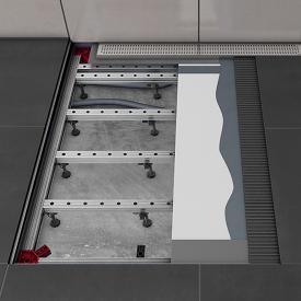 ACO ShowerFloor für Duschrinnen mit Wandaufkantung