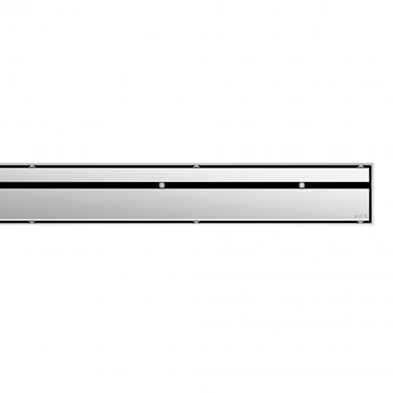 ACO ShowerDrain E+/M+ Designabdeckung Stripe für Duschrinne: 70 cm