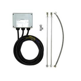AEG Anschluss-Set für den Herd für Durchlauferhitzer DDLE Basis 11/13