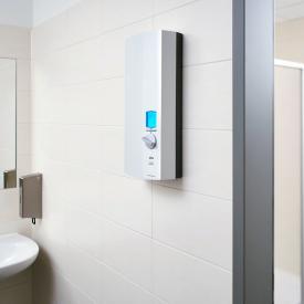 AEG DDLE Öko ThermoDrive Durchlauferhitzer, vollelektronisch geregelt, 30 bis 60°C 18/21/24 kW
