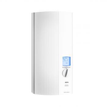 AEG DDLE Öko ThermoDrive Durchlauferhitzer, vollelektronisch geregelt, 30 bis 60°C 18 kW