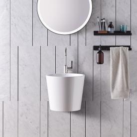 Alape Scopio WT.CO400/H Waschtisch weiß