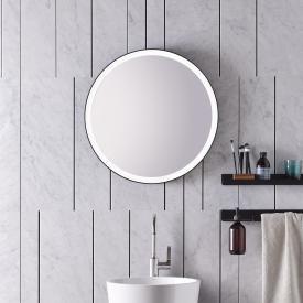 Alape SP.FR Spiegel mit LED-Beleuchtung