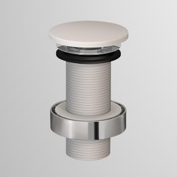 Alape VT.2 Schaftventil Ø 63 mm weiß