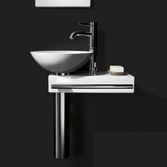 Coole Waschbecken miniwaschbecken: 7 winzlinge mit stil - emero life