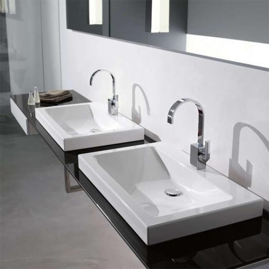 Zwei Waschbecken Im Badezimmer Sinnvoll Oder Luxus Emero Life