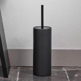 Aquanova FORTE WC-Bürstenhalter schwarz