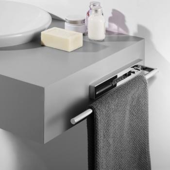 Avenarius Handtuchhalter ausziehbar 580 mm