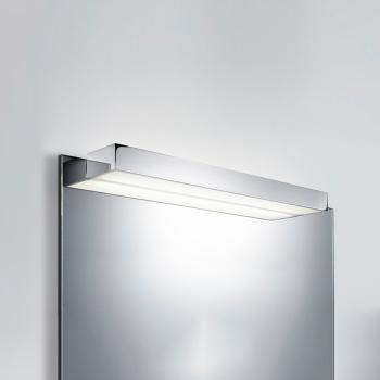 Avenarius LED Spiegelaufsteckleuchte, eckig