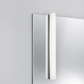 Avenarius LED Spiegelaufsteckleuchte, variable Montage
