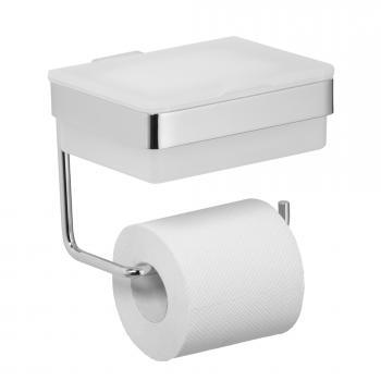 Avenarius Universal Feuchttuchbox mit Papierhalter
