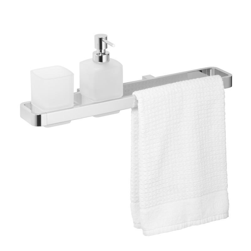 Avenarius Universal Multifunktions Handtuchhalter