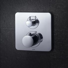 AXOR Citterio M Thermostatbatterie mit Absperr-/Umstellventil