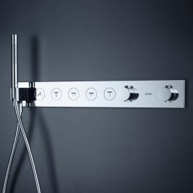 AXOR ShowerSolutions Thermostatmodul Select 670 / 90  für 5 Verbraucher