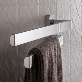 AXOR Universal Accessories Doppel-Handtuchhalter