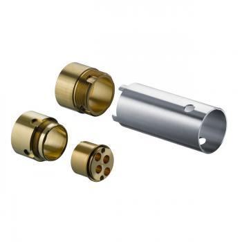 AXOR Grundkörper-Verlängerungsset 25 mm für Einhebel-Waschtischmischer