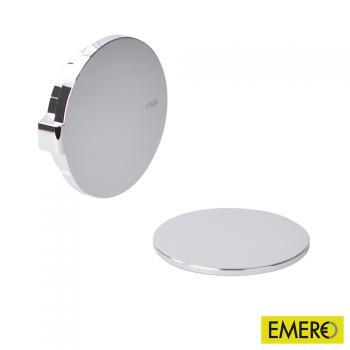 Bette Ab- und Überlaufgarnitur mit Quelleinlauf Ø52 mm, Komplett-Set