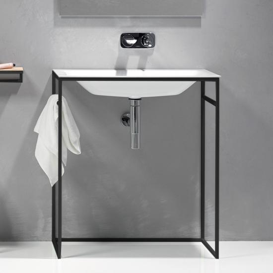 Welche Höhe ist ideal fürs Waschbecken? - Emero Life