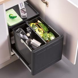 Blanco Botton Pro Abfallsystem für 45 cm Unterschrank