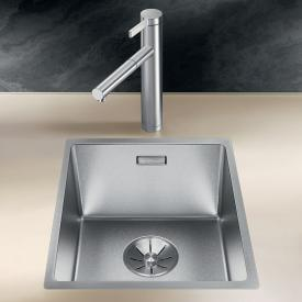 Blanco Claron 340-IF Durinox® Spüle