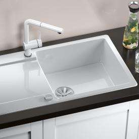 Blanco Idento XL 6 S drehbare Spüle weiß
