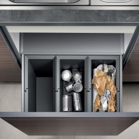 Blanco Select Abfallsystem für 60 cm Unterschrank