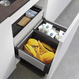 Blanco Select II Abfallsystem, für 60 cm Unterschrank