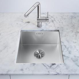 Blanco Zerox 340-IF Durinox® Spüle
