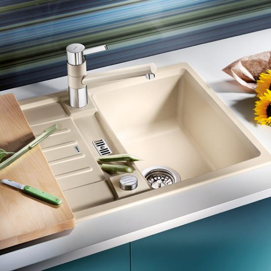 Kleine Spülbecken: 4 Modelle für die Miniküche - Emero Life