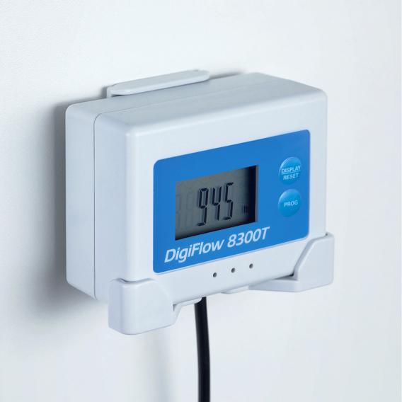 Blanco Tampera Hot Einhebelmischer, mit Filtersystem & Heißwasserfunktion