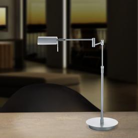 B-LEUCHTEN GRAZ LED Tischleuchte mit Dimmer