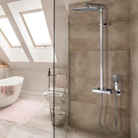 Kleine Badezimmer Optisch Vergrossern 7 Tricks Emero Life