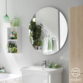 Burgbad Iveo Spiegel mit LED-Beleuchtung