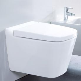 Burgbad Wand-Tiefspül-WC mit Sitz
