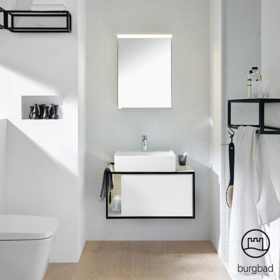 Gäste-WC: 24 Ideen & Beispiele für die neue Gästetoilette - Emero Life